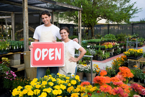 Robert W. Schultz CPA, Port Jervis, NY, provides accounting services to florists and other small businesses